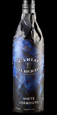 VERMOUTH DI TORINO CARLO ALBERTO BIANCO  10,53€ + 0,90€