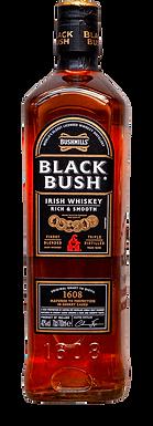 BUSHMILLS, BLACK BUSH  IRISH WHISKEY