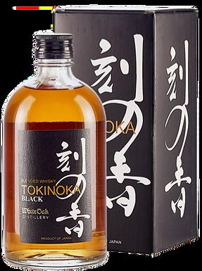 TOKINOKA BLACK JAPANESE WHISKY