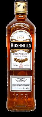 BUSHMILLS 1608  IRISH WHISKEY
