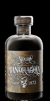 LIQUORE MANDRAGOLA AMARO DI ERBE 13,50€ + 2,38€