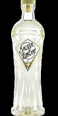 LIQUORE SALVIA E LIMONE 15,60€ + 1,86€