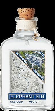 ELEPHANT NAVY STRENGTH GIN 33,42€ + 3€