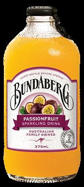BUNDABERG PASSION FRUIT 37,5CL