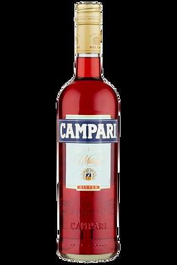 CAMPARI 100 CL 11,15€ + IVA