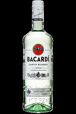 BACARDI CARTA BLANCA 100 CL 10,90€ + IVA