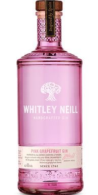 WHITLEY NEILL PINK GRAPEFRUIT 23,50€ + 3,17€