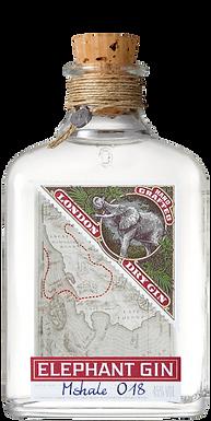 ELEPHANT DRY GIN 28,30€ + 2,38€