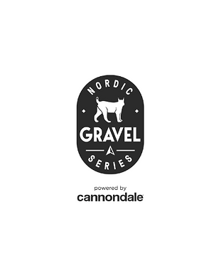 Nordic Gravel series logo