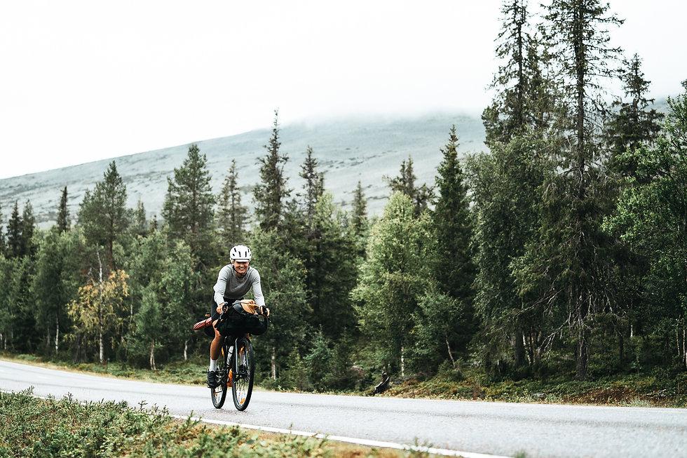 Bikepacking_Ylläs_Lappi_Suomi_retkipyöräily