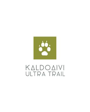 Kaldoaivi ultra trail logo