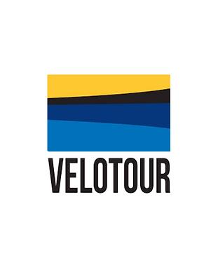 Helsinki velotour logo