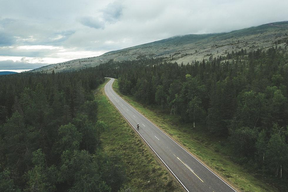 Esko_Ylläs_bikepacking