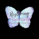 V 3-2 Restoring Harmony Logo .png