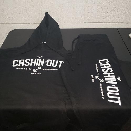 Cashin' Out Sweatsuit