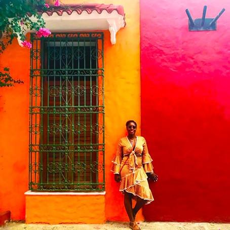 Colombia- Hola Cartagena!