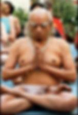 BKS Iyengar 2