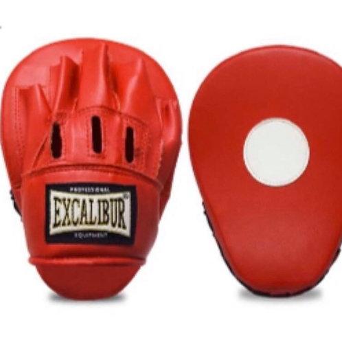 Excalibur Focus Pads PVC