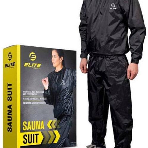 Elite Sauna Suit