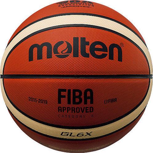 Molten GL6x Basketball Ball