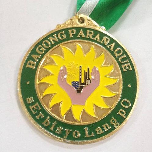 """Medal (1.5"""")"""