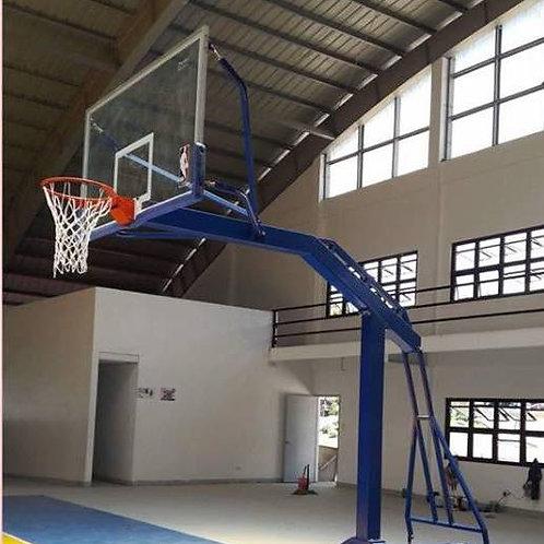 Basketball Back Stops