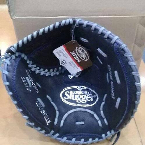 "12"" Louisville Slugger Baseball/Softball Gloves"