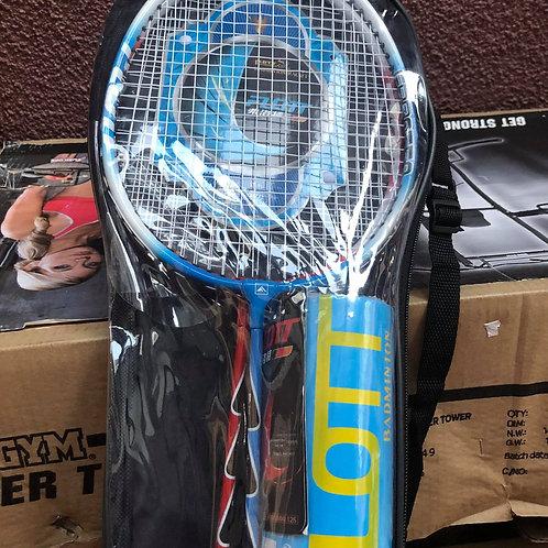 Flott Badminton Set