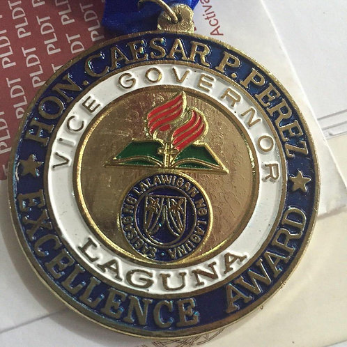 """Medal (2.5"""")"""