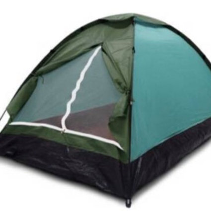 Bobcat 3-Person Monodome Tent without Box