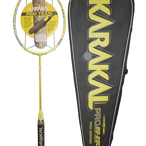 Karakal Badminton Racket PRO 88 FF