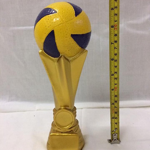 Volleyball Trophy Imported