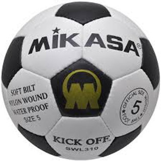 Mikasa-SWL-310 KickOff Synthetic Leather Official Size 5