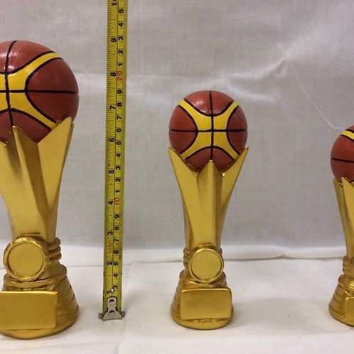 Basketball Trophies Imported