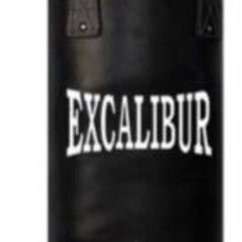 Excalibur PVC Punching Bag
