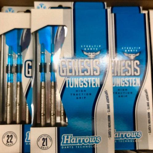Harrows Dart Pins Genesis