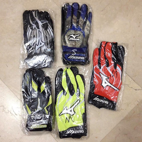 Mizuno Baseball/Softball Batting Gloves