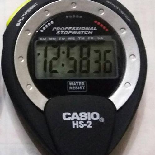 Casio HS2