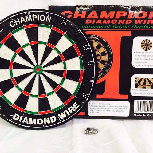 Dartboard Champion