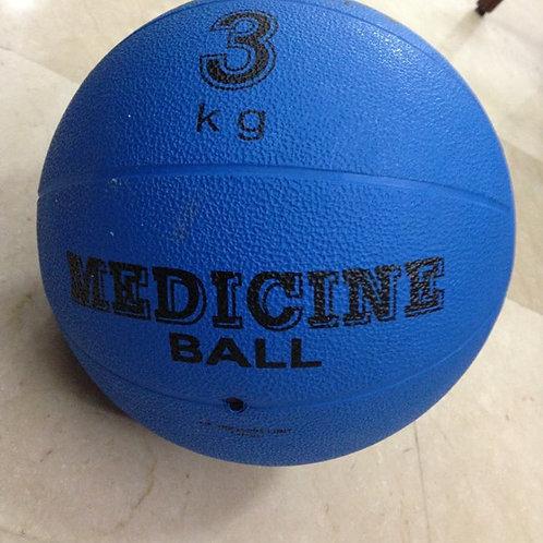 3kg Medicine Ball