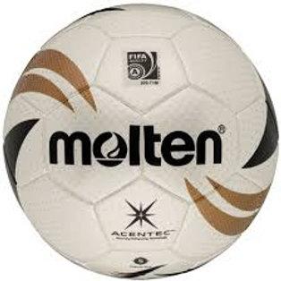 Molten-VG5000A Vantaggio Outdoor Soccer Ball Synthetic Leather Size 5
