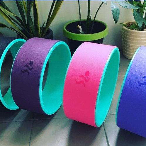 Towelite Yoga Wheel