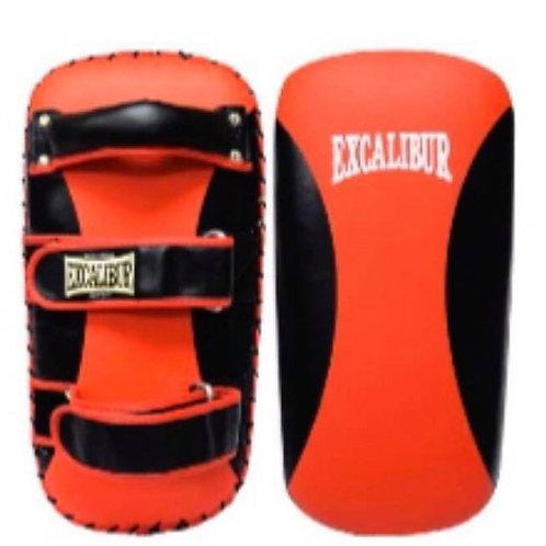 Excalibur Red/Black Pao Shield PU