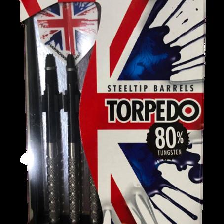 Harrows Torpedo Dart Pins