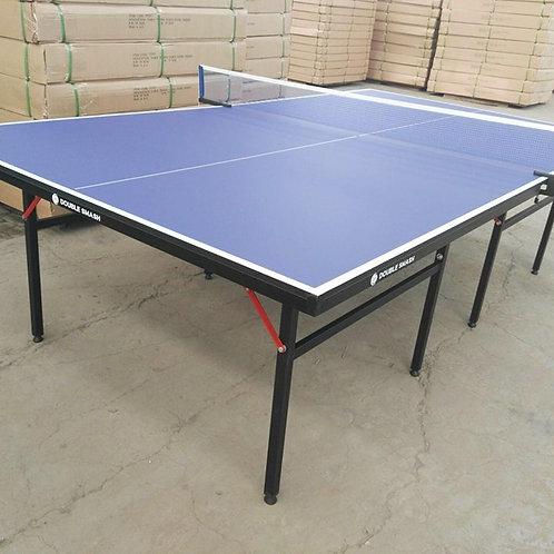 Double Smash Ping Pong Table without wheels Official size