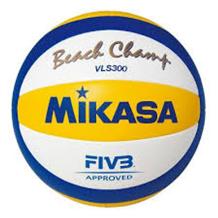 Mikasa-VLS 300 Synthetic Leather Official Size 5