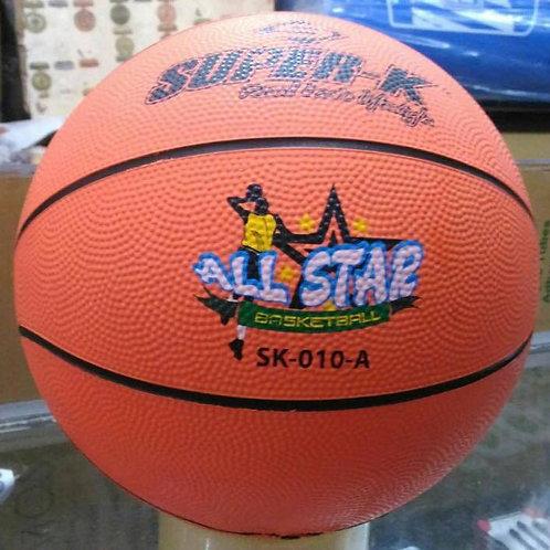 Super K Basketball Ball Rubber