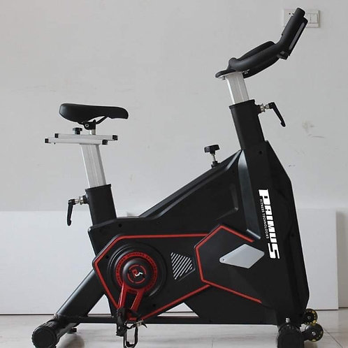 Primus Fitness Technologies Transformer Bike