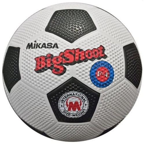 Mikasa-3330BS Rubber Ball Official Size 5
