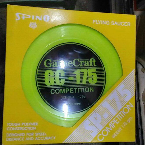 SPINO Competition Frisbee 175 grams